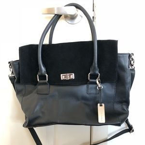 NWOT Audrey Brooke Bag
